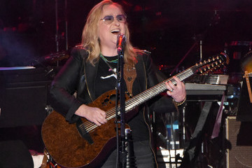 Melissa Etheridge L.A. LGBT Center Celebrates 50th Anniversary With 'Hearts Of Gold' Concert
