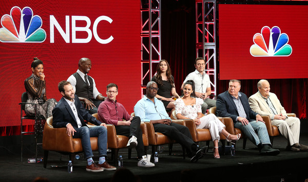 Summer 2018 TCA Press Tour - Day 15