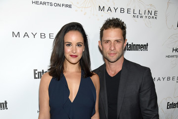 Melissa Fumero Entertainment Weekly Celebrates Screen Actors Guild Award Nominees at Chateau Marmont Sponsored by Maybelline New York - Arrivals