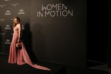 Melissa George Kering Women In Motion Awards Photocall - The 74th Annual Cannes Film Festival