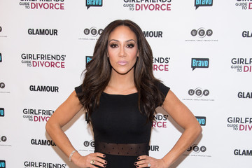 Melissa Gorga 'Girlfriend's Guide to Divorce' Premiere