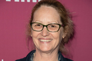 Melissa Leo Premiere Of Showtime's 'I'm Dying Up Here' Season 2 - Arrivals