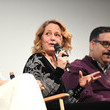 Melissa Leo 'I'm Dying Up Here' Premiere - 2017 SXSW Conference and Festivals