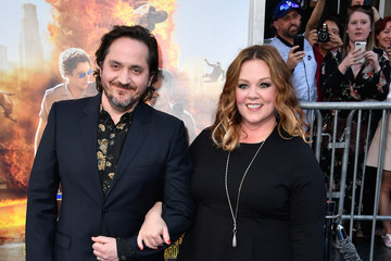 Melissa McCarthy Premiere Of Warner Bros. Pictures' 'CHiPS' - Arrivals