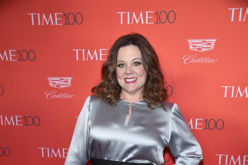 Melissa McCarthy 2016 Time 100 Gala, Time's Most Influential People in the World - Red Carpet