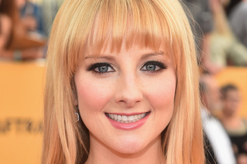 Melissa Rauch 21st Annual Screen Actors Guild Awards - Red Carpet