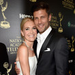 Melissa Reeves The 41st Annual Daytime Emmy Awards - Red Carpet