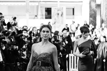Melissa Satta Alternative View - The 72nd Annual Cannes Film Festival