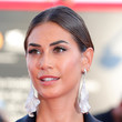 Melissa Satta 'J'Accuse' (An Officer And A Spy) Red Carpet Arrivals - The 76th Venice Film Festival