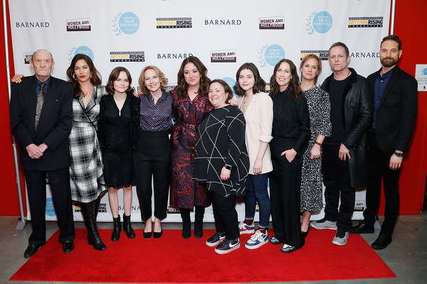 New York Premiere of Lost Girls At The Athena Film Festival