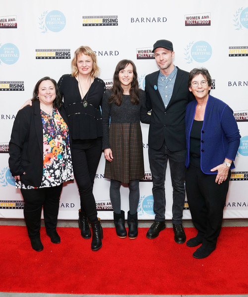 2019 Athena Film Festival Presents Closing Night Film 'Knock Down The House'