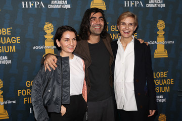 Melita Toscan du Plantier HFPA and American Cinematheque Present the Golden Globe Foreign-Language Nominees Series 2018 Symposium