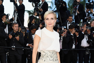 Melita Toscan du Plantier Closing Ceremony And 'The Man Who Killed Don Quixote' Red Carpet Arrivals - The 71st Annual Cannes Film Festival