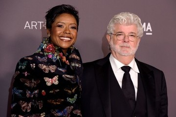 Mellody Hobson 2017 LACMA Art + Film Gala Honoring Mark Bradford and George Lucas - Arrivals
