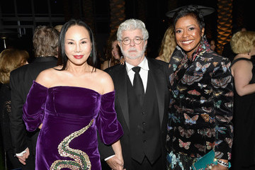 Mellody Hobson 2017 LACMA Art + Film Gala Honoring Mark Bradford and George Lucas Presented by Gucci - Inside