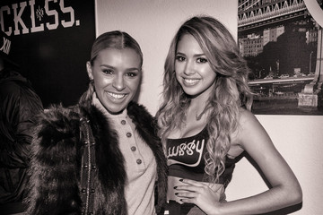 "Melody Thornton Jasmine V. EP Release Party And Pop Up Concert For ""That's Me Right There"""