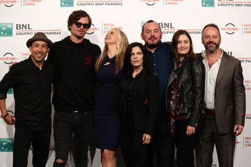 Melora Walters 'Drowning' Photocall - 14th Rome Film Fest 2019