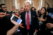 Charles Grassley Photos Photo