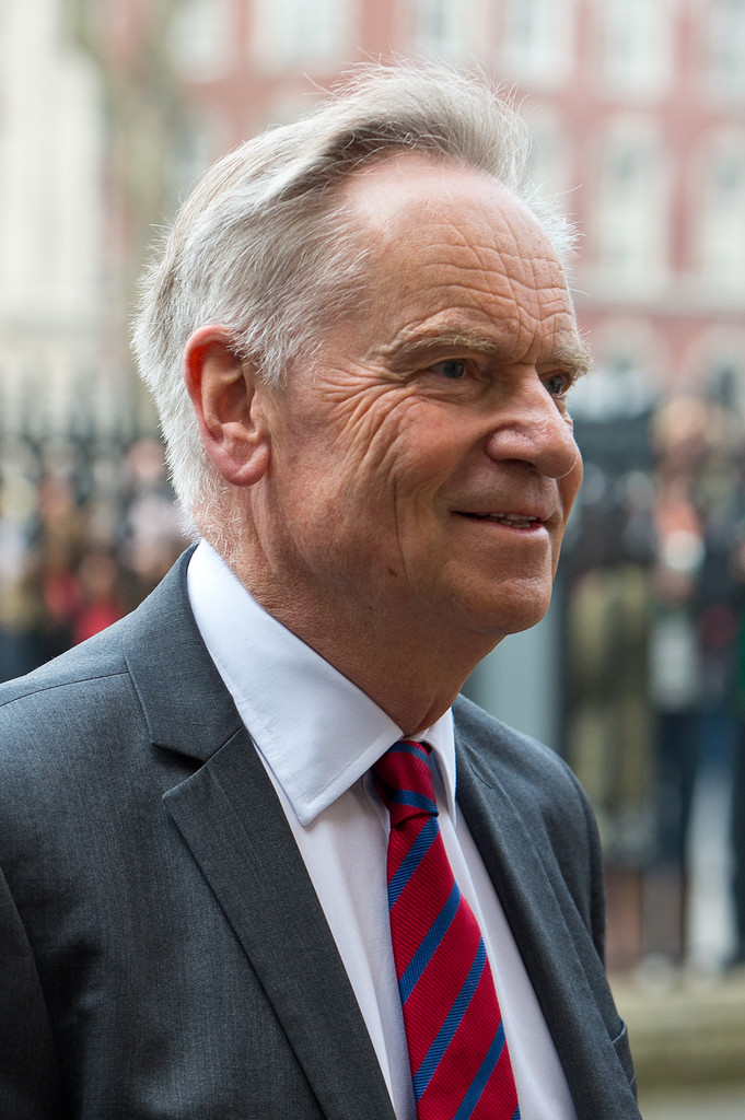 Jeffrey Archer Photos ...