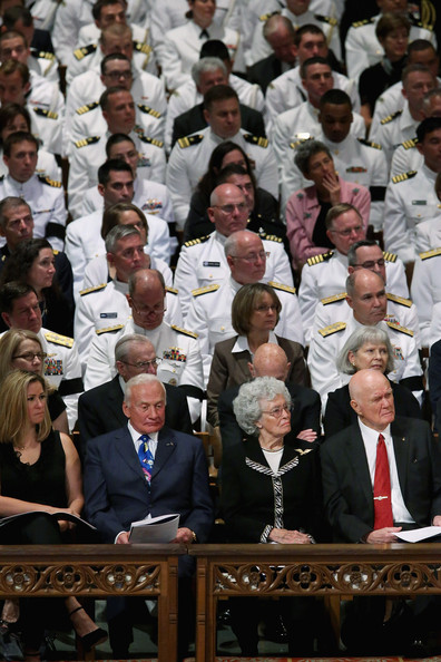 neil armstrong memorial service - photo #16