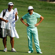Donnie Darr The Memorial Tournament presented by Morgan Stanley - Round Two