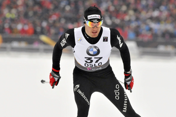 Men's Cross Country Sprint - FIS Nordic World Ski Championship