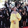 """Meng Li """"Annette"""" & Opening Ceremony Red Carpet - The 74th Annual Cannes Film Festival"""