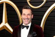 Jon Hamm attends the Mercedes-Benz Academy Awards Viewing Party at The Four Seasons Hotel Los Angeles at Beverly Hills on February 09, 2020 in Los Angeles, California.