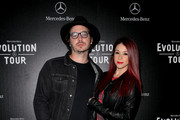 Jillian Rose Reed and Marty Shannon Photos Photo