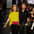 Yvan Mispelaere Mercedes-Benz Fashion Week Fall 2012 - Official Coverage - Best Of Runway Day 4