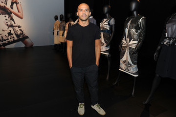 Michael Angel Mercedes-Benz Fashion Week Spring 2012 - Official Coverage - Best of Runway Day 6