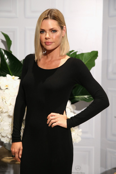 Sophie Monk Pictures Mercedes-Benz Presents Dinner - Arrivals ...