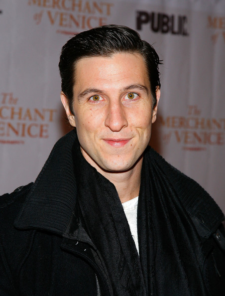 "Pablo Schreiber attends the opening night of ""The Merchant of Venice"" at The Broadhurst Theatre on November 7, 2010 in New York City."