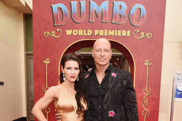 Mercy Malick 'Dumbo' World Premiere