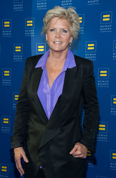 Human Rights Campaign Los Angeles Gala Dinner - Arrivals