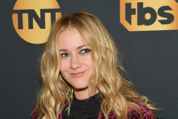 Meredith Hagner TNT and TBS Lodge at Sundance