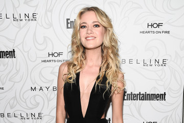 Meredith Hagner Entertainment Weekly Celebrates the SAG Award Nominees at Chateau MarmontSsponsored by Maybelline New York - Arrivals