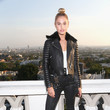 Meredith Mickelson Alice McCall SS18 Launch Event With Campaign Face Stella Maxwell