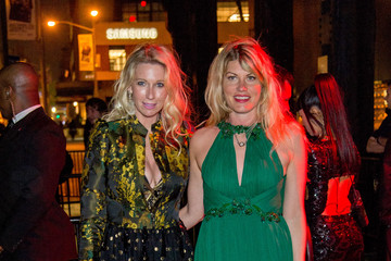 Meredith Ostrom 'Rei Kawakubo/Comme des Garcons: Art of the In-Between' Costume Institute Gala - After Parties