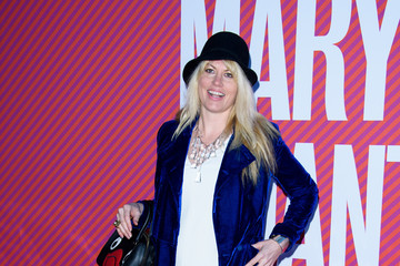Meredith Ostrom 'Mary Quant' VIP Preview - Arrivals