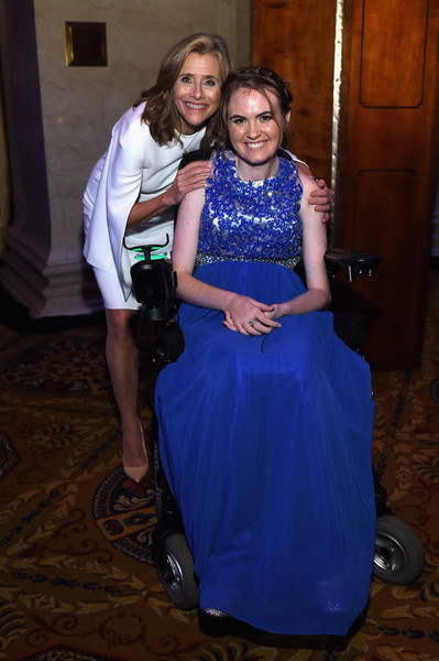 The Christopher & Dana Reeve Foundation Hosts 25th Anniversary 'A Magical Evening' Gala - Inside