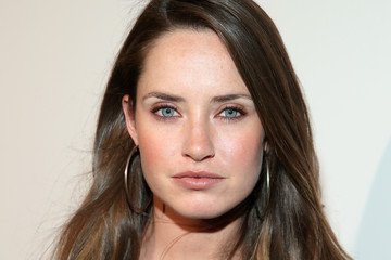 Merritt Patterson NYLON Young Hollywood Party At AVENUE Los Angeles