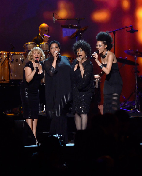 The 2014 MusiCares Person Of The Year Gala Honoring Carole King - Show