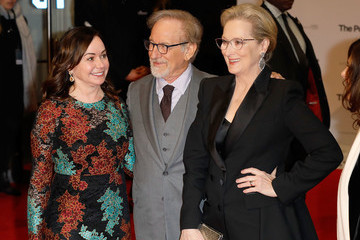 Meryl Streep 'The Post' European Premiere - Red Carpet Arrivals