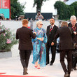 Meryl Streep 'The Laundromat' Red Carpet Arrivals - The 76th Venice Film Festival