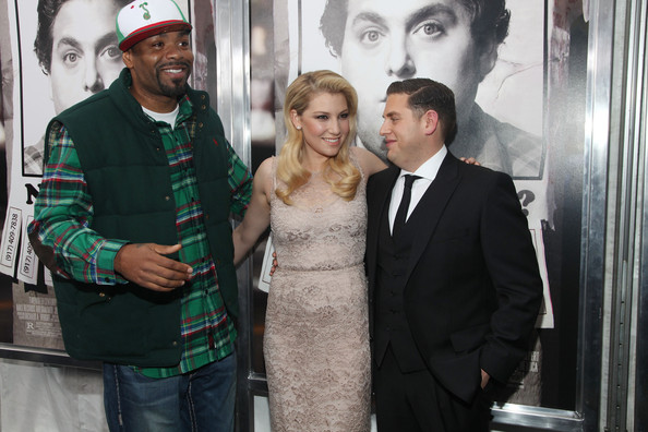 """""""The Sitter"""" New York Premiere"""