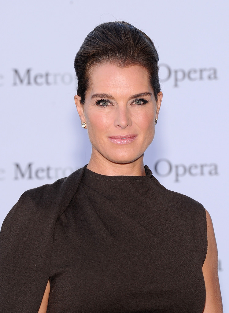 Vote! Who Had the Best Beauty Look at the Met Opera Opening Night?