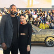 Metta World Peace Netflix Hosts The World Premiere For 'El Camino: A Breaking Bad Movie' In L.A.