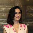 Jennifer Connelly Rules the Red Carpet in Mexico