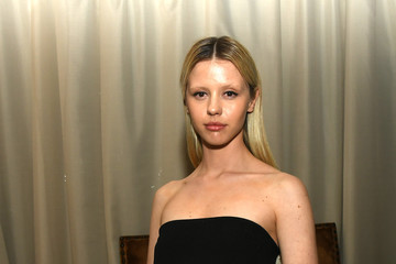"Mia Goth Premiere Of Focus Features' ""Emma."" - After Party"